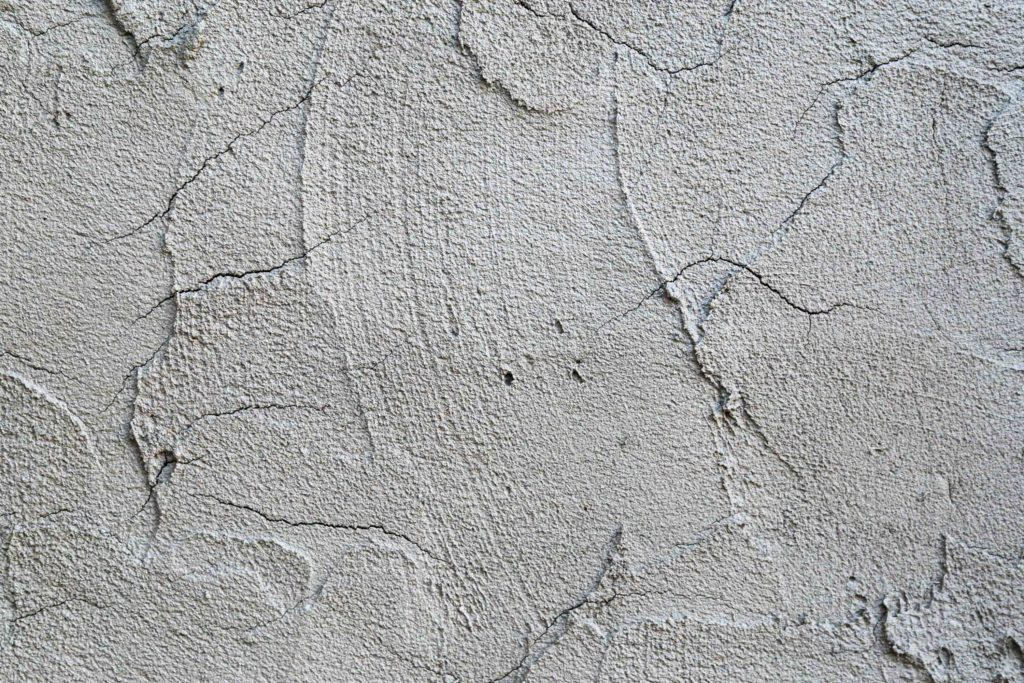 Wet cement texture and background