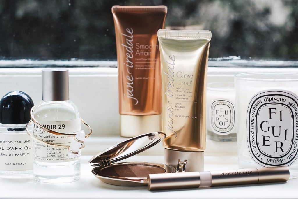 Sweat-Proof Summer Makeup With Jane Iredale