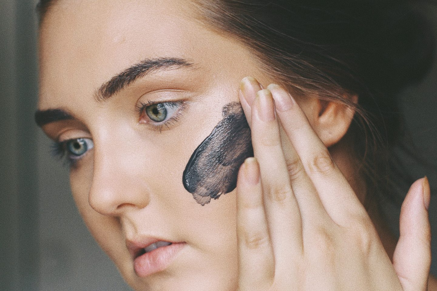 Why Charcoal Will Be Your Skin's Party Season Saviour