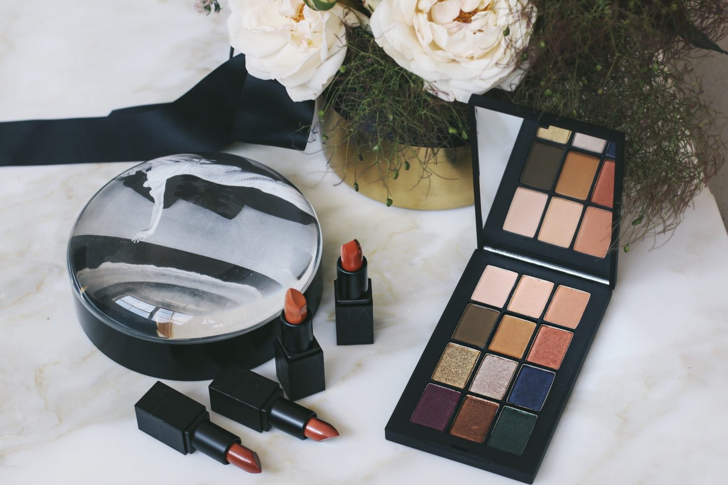 2017 Beauty Gift Guide