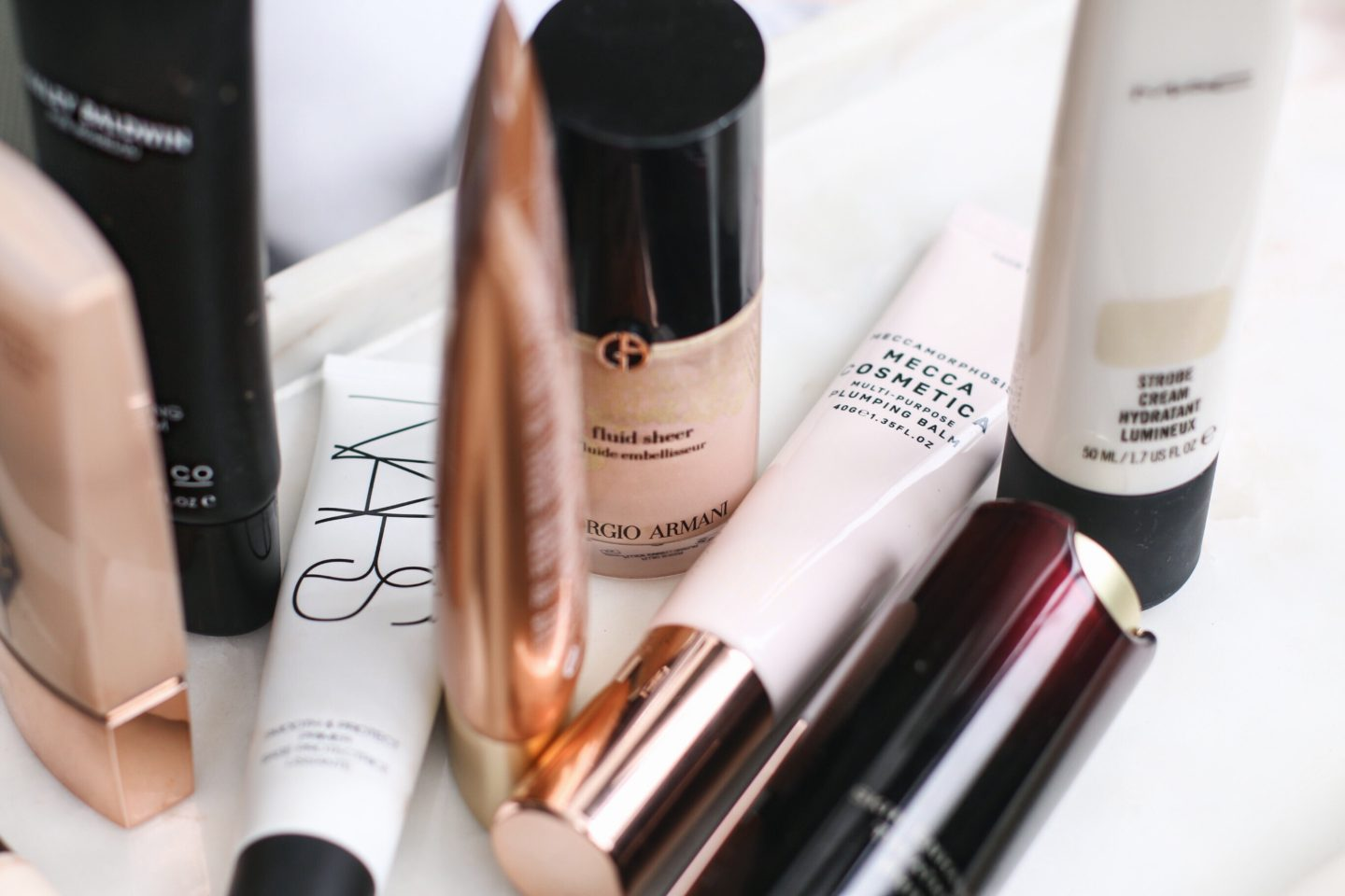 The Edit: Primers To Make Everything Else Look Better
