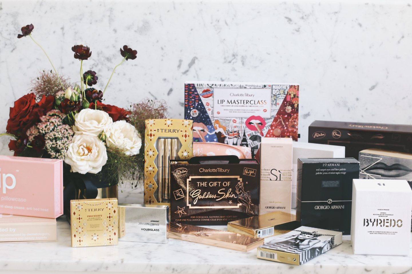 Beauty Gift Guide 2017 Part 3 | Luxury Beauty Gifts